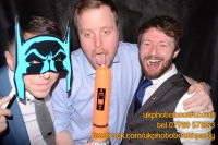 Carrie Ann and Mike Oldham Wedding Photo Booth Hire-29