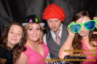 Carrie Ann and Mike Oldham Wedding Photo Booth Hire-49