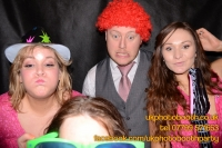 Carrie Ann and Mike Oldham Wedding Photo Booth Hire-50