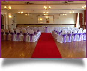 Photo Booth Hire At The Masonic Hall Bolton
