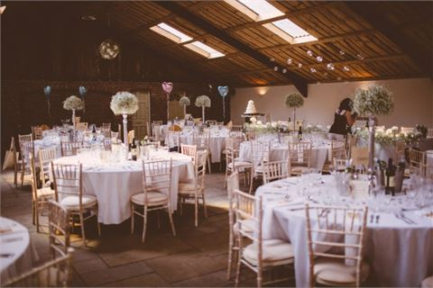 Owen House Barn Photo Booth Hire Cheshire
