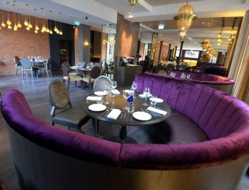 Stunning New Manchester Indian Restaurant