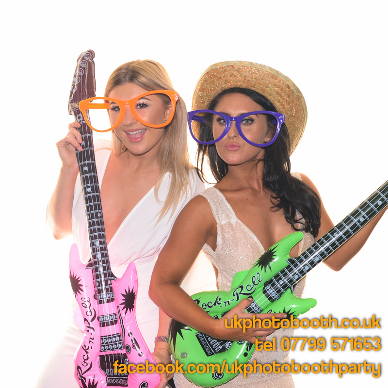 Photo Booth Hire Bury
