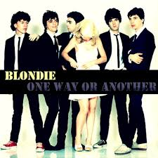 "Top 50 Karaoke – Number 48 – ""One Way or Another"" by Blondie"