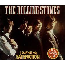 Top 50 Karaoke – Number 47 – Satisfaction By The Rolling Stones