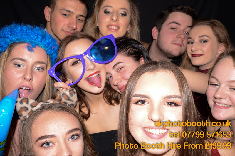 Photo Booth Hire Alhambra Chinese Middlewich