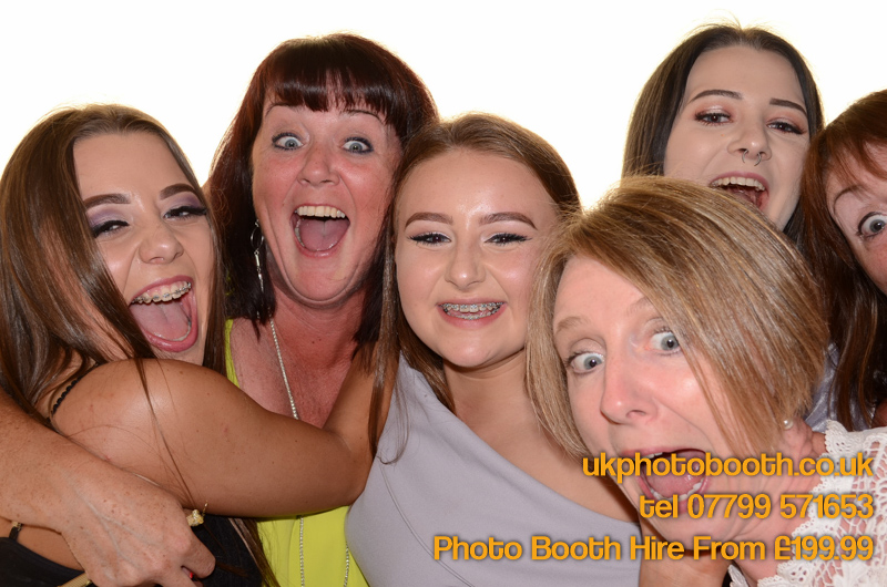Photo Booth Hire Picture Of The Day – 29th Dec 17