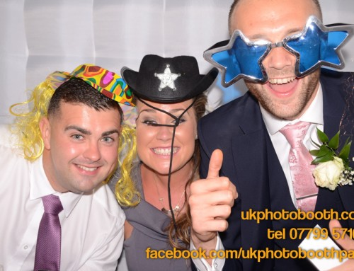 Ringwood Hall Photo Booth Hire